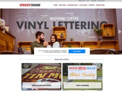 speedysigns